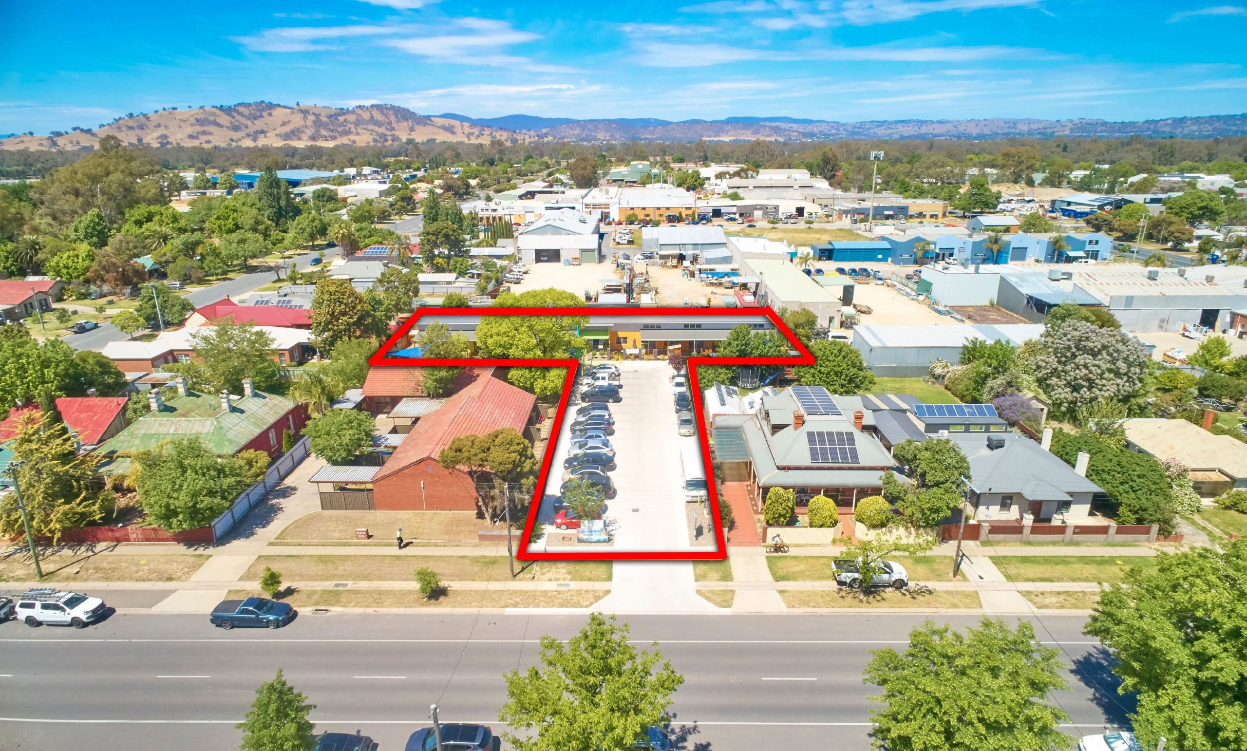 Childcare centre snapped up for 2.65m at auction