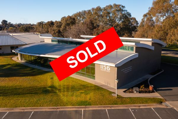 West Albury medical centre sells at auction for $4.185 million
